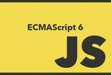 ECMAScript 2015 (ES6) | Standaard javascript 6 is klaar